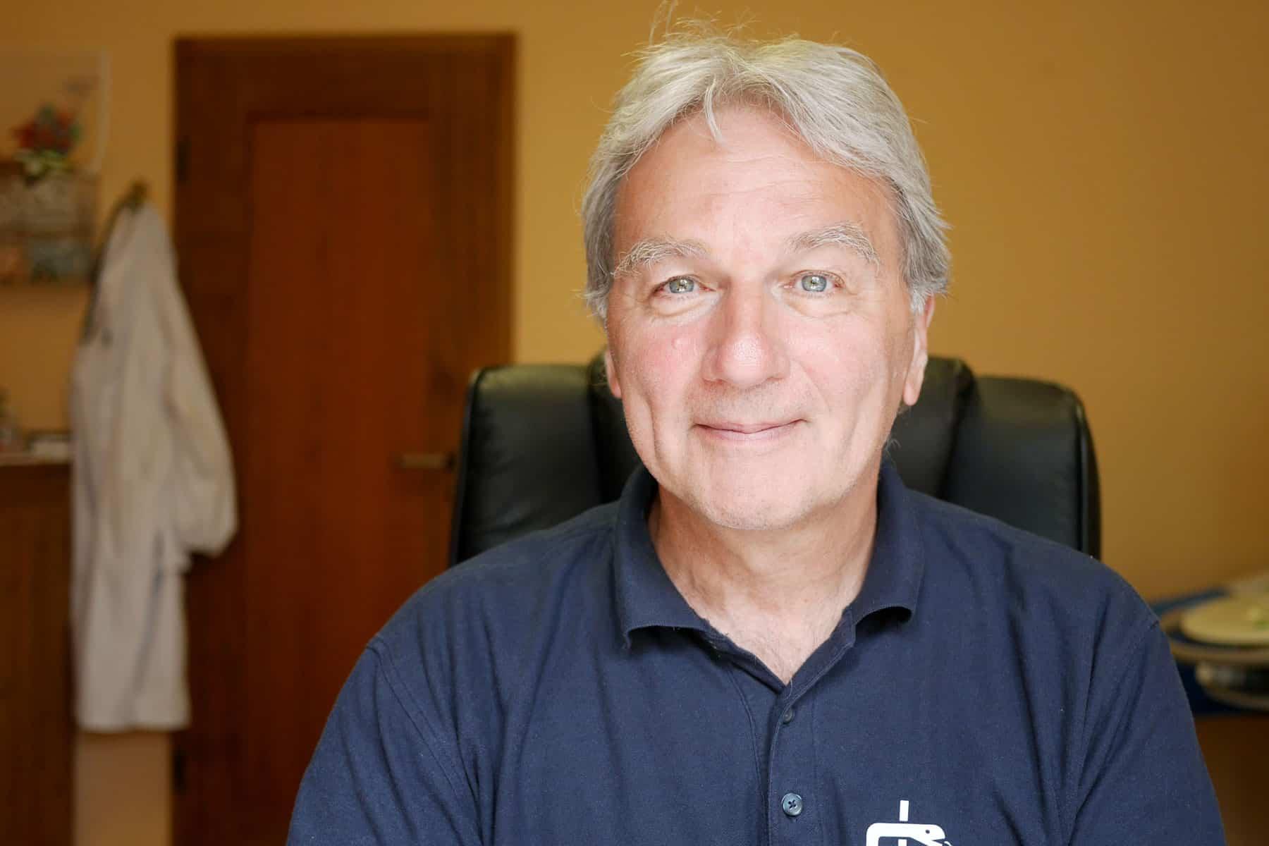 Hausarzt Heilbronn: Dr. med. Hartmut Clemens